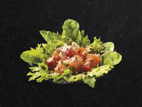 Sashimi Salada (400g)