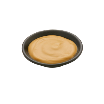 Erdnuss Dip