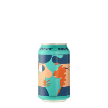 Burst IPA 0,33l Canned Beer