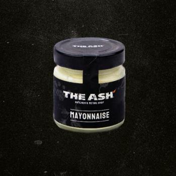 The ASH Mayonnaise