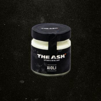 The ASH Aioli