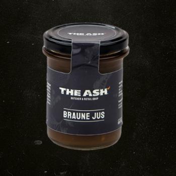 The ASH Grundsauce (Jus)