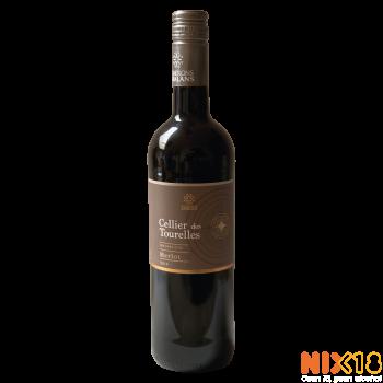 Rode wijn  0,75L