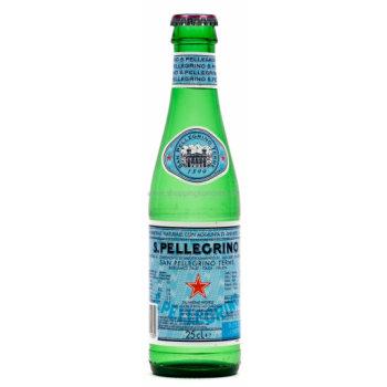 San Pellegrino - Sprudel