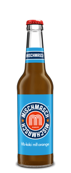 Fritz Limo Mischmasch