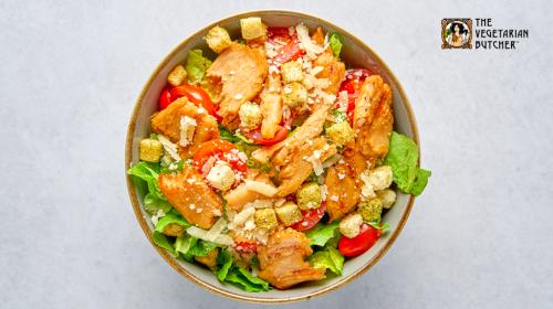 Legendary Caesar Salad