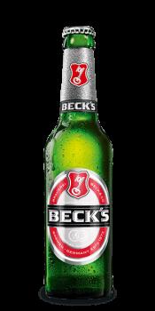 0,33l Beck's Pils