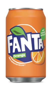 Fanta Sinas 0.33L
