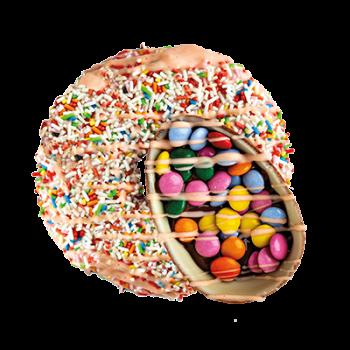 Alicia Donut
