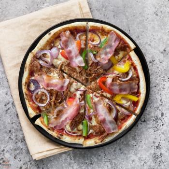 Pizza Brooklyn Medium