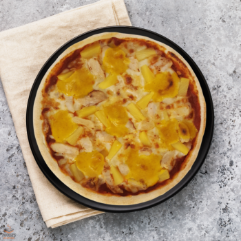 Pizza Delhi Medium 29 cm
