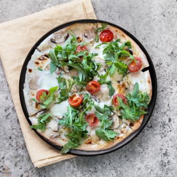 Pizza Donna Medium