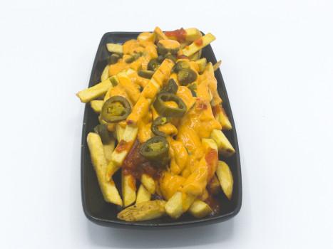 Chili Cheese Fries