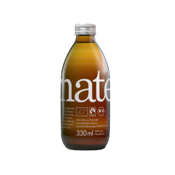 ChariTea Mate Sparkling 0,33l