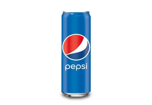 Dose Pepsi Cola