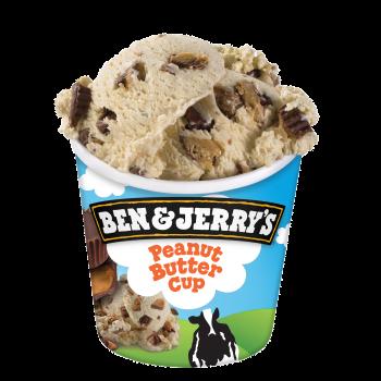 Ben & Jerry's Peanut Butter Cup 465ml