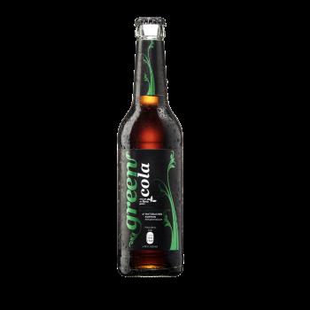 Green Cola  0,33l