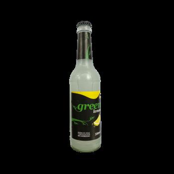 Green Cola Lemon 0,33l