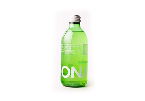 Lemonaid Limette 0,33L
