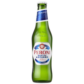 Peroni 0,33l
