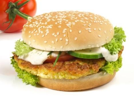 Caprese Italia Burger