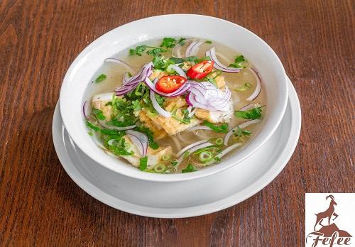 90 - Pho Tofu