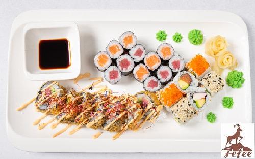 Sushi Menü 53