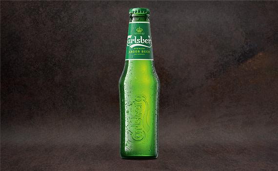 Carlsberg, 0,33l