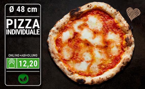Pizza Individuale Ø 48cm