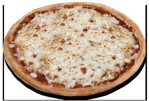 Grundpizza