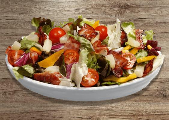 Salat Florida
