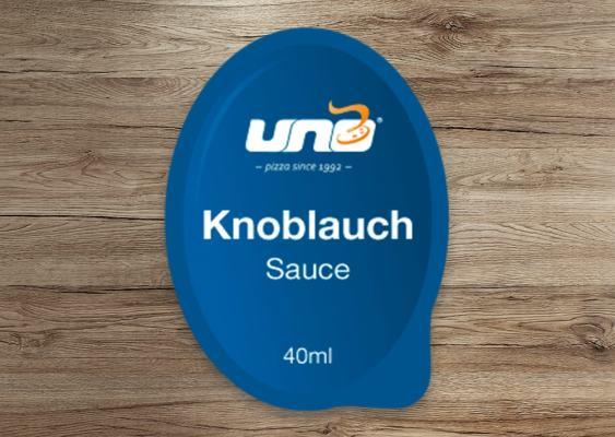 Dip Knoblauch