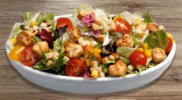 Salat Kentucky