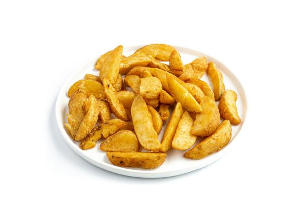 Kartoffelecken.