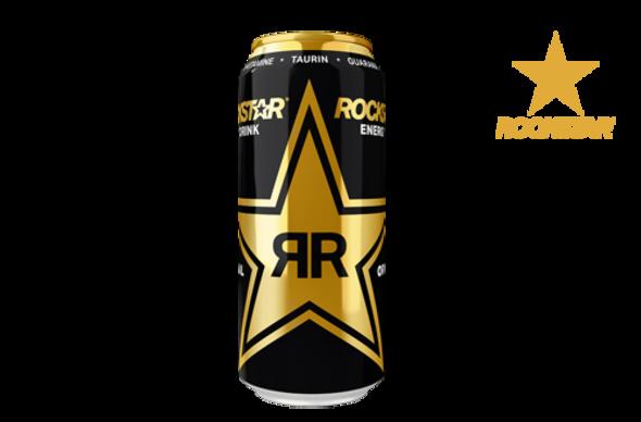 Rockstar 0,5 l