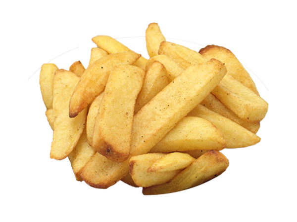 Steakhouse Pommes frites