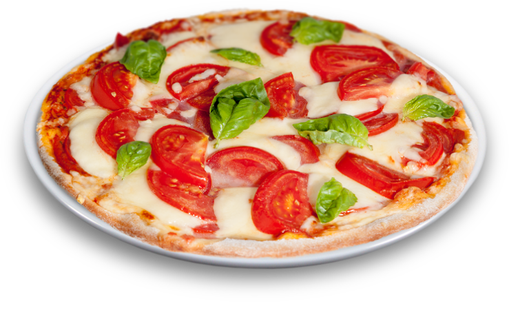 Pizza Mozzarella Family 40cm<sup>F</sup>