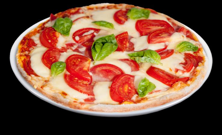 Pizza Mozzarella Solo 25cm<sup>F</sup>