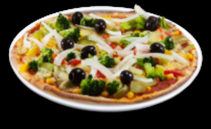 Pizza Florida Big 32cm<sup>F</sup>