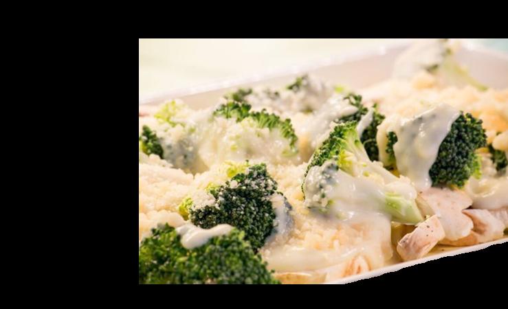 Broccoli-Auflauf