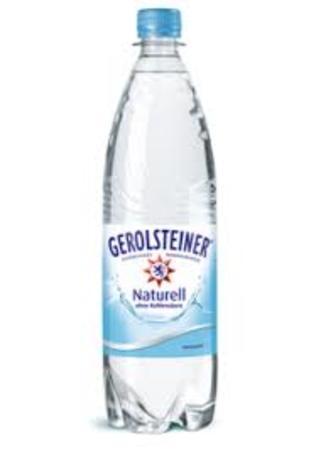 Mineralwasser 1,0l