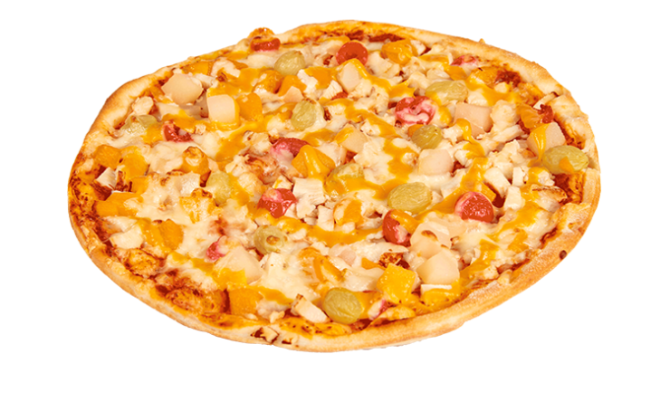 Pizza Südsee family 40cm<sup>F</sup>