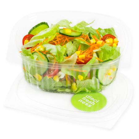 Gemischter Salat French