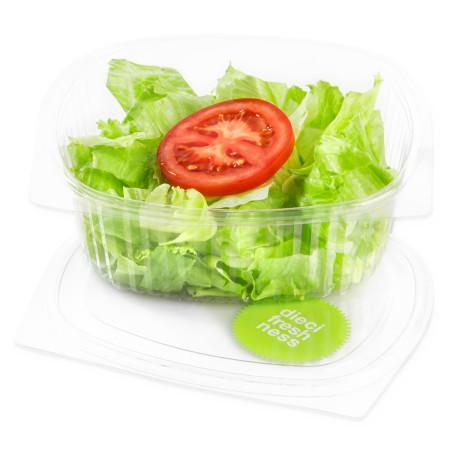 Grüner Salat Balsamico