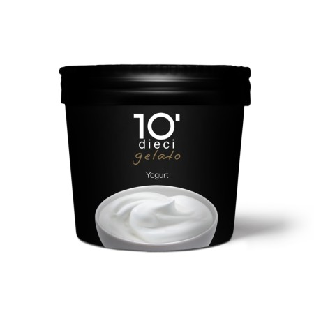 Dieci Gelati Yogurt 1.6dl
