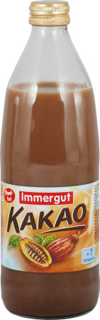 Kakao Milch 0,5l