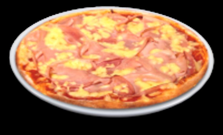 Kids Pizza Texas <sup>F,A,K,G,P</sup> + Überraschungstüte
