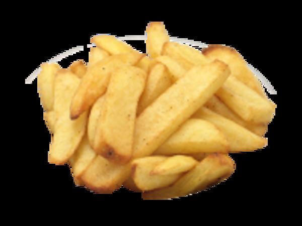 Kids Steakhouse - Pommes frites + Überraschungstüte