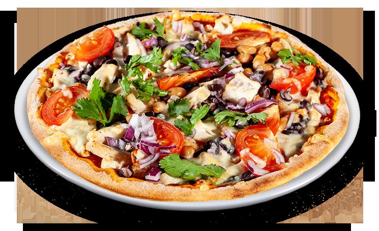 Pizza Tex<sup>F</sup>