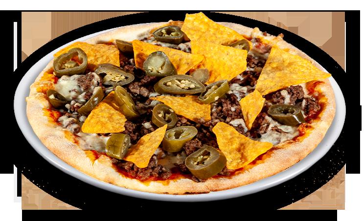 Pizza Mex<sup>F,SR</sup>